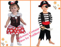 2015 Halloween Costumes Ideas for Toddlers!