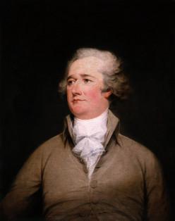 Alexander Hamilton - American Statesman