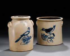 American  Pottery Antique Information