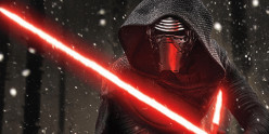 4 Reasons Why Luke Skywalker Could Actually Be Kylo Ren