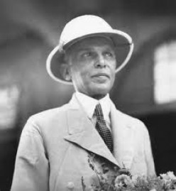 Secularism under Threat in Pakistan: Jinnah Forgotton