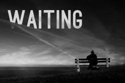 Waiting... (Sonnet III)
