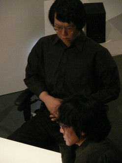 Hiroshi Ishiguro: The Man Who Made an Android of Himself