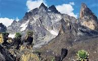 The name sake of a country; the Mt Kenya is one of the most amazing Mt in the world; air craft cannot fly over it.