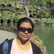 Padmajah Badri profile image