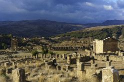 10 Beautiful Roman Ruins Outside Europe