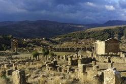 10 Beautiful Roman Ruins Outside Europe