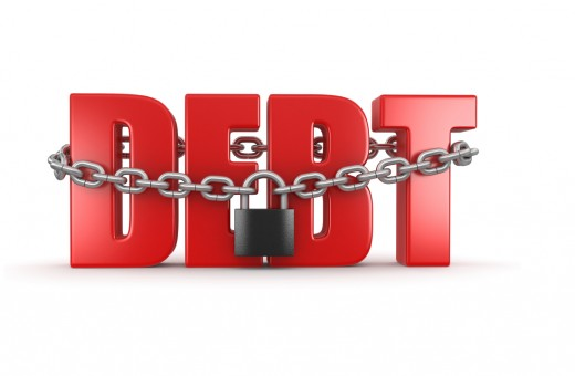 Insolvency can free businesses from the captivity of debt!