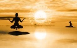 Aromatherapy & Meditation