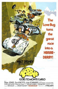 Should I Watch..? Herbie Goes To Monte Carlo