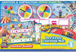 Fun Games to Teach Math Facts