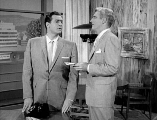 Perry Mason says: Paul, you'd better get a Nun for this one.