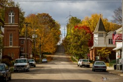 Crime in Small Town America
