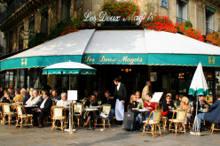 Budget Eating in Paris