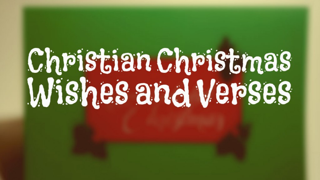 8 Biblical Christmas Quotes And Scriptures: Christian Christmas Messages And Verses