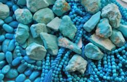 Woolen Turquoise