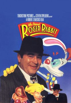 A Second Look: Who Framed Roger Rabbit