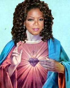 Salvation According To Oprah....