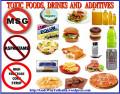 The dangers of *MSG* - Monosodium Glutamate
