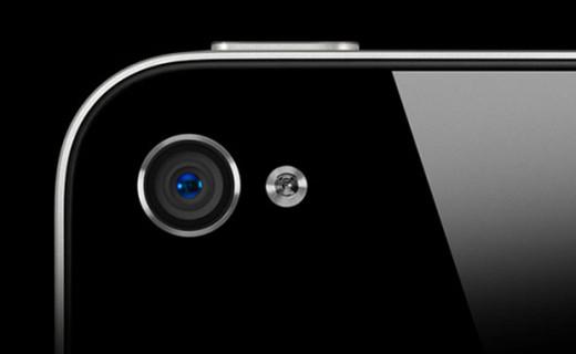 iPhone Camera -Photo Credits Petapixels