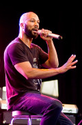 "Common's ""A Letter to the Law"""