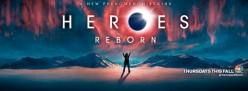 Heroes Reborn: A Rocky Start (Spoiler Alert!)