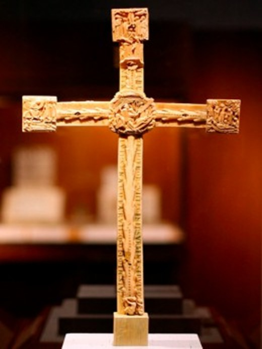 List Of Catholic Symbols And Meanings Owlcation