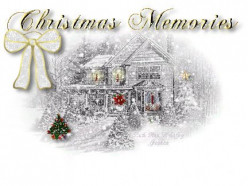 Do your memories of loved ones passed make you sad at Christmastime?
