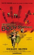 Film Review: Invasion of the Body Snatchers