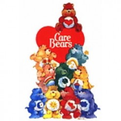 Care Bears  www.plush-toy.co.uk