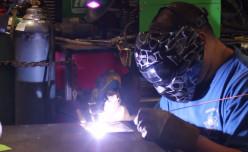 Choose your customised welding helmet