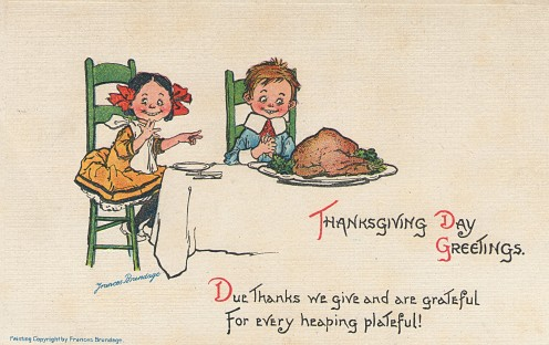 How To Make Your Thanksgiving More Meaningful
