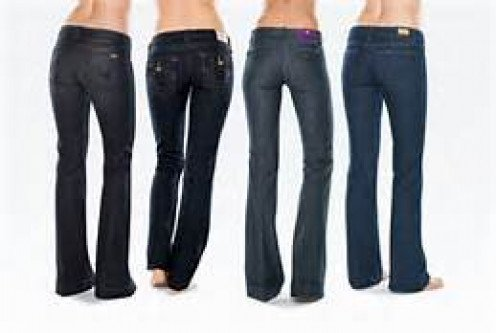 Get new life from your old jeans.