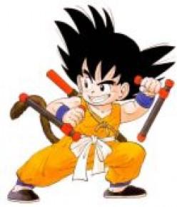 Son Goku www.romanduels.com/