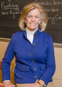 Dr. Anne Hendershott