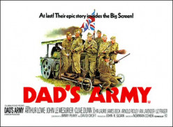 Should I Watch..? Dad's Army (1971)