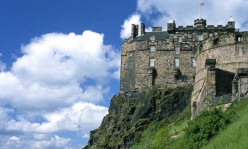 Edinburgh Castle: The Symbol Of Scottish Pride