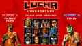 An Ultima Lucha II Preview in November