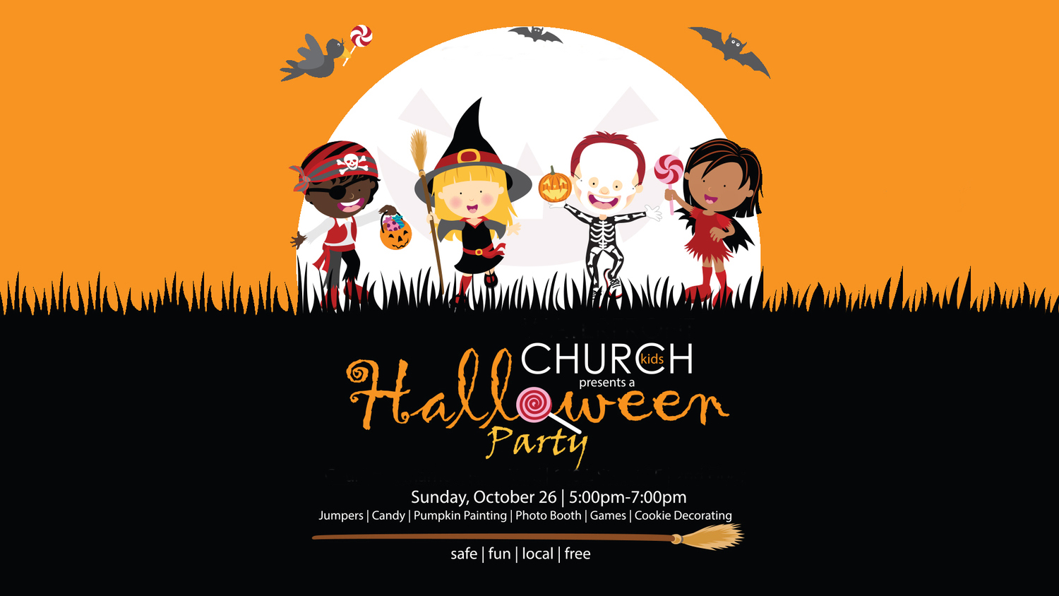 Halloween and the Misuse of Romans 14   HubPages