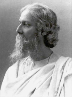 "Rabindranath Tagore's ""The Journey"""