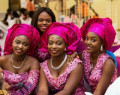 Yoruba Wedding Outfit: Traditional Yoruba Engagement and Marriage Outfit