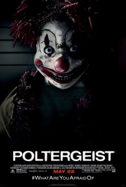 Catching Up: Poltergeist (2015)