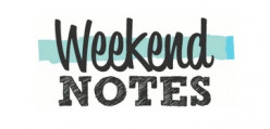Write For Weekendnotes - A Surprisingly Unheard of Platform For Writers