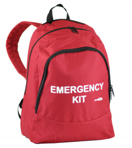 It makes sense to pack the emergency bag a few weeks before the move
