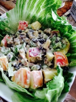 Waldorf Salad Recipe - Quick and Healthy