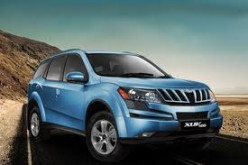 A Review of the New Mahendra SUV the XUV500