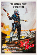 Film Review; Mad Max