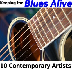 10 Contemporary Blues Artists Who Are Keeping the Blues Alive