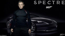 A Review Of The New 007 Movie – Spectre....