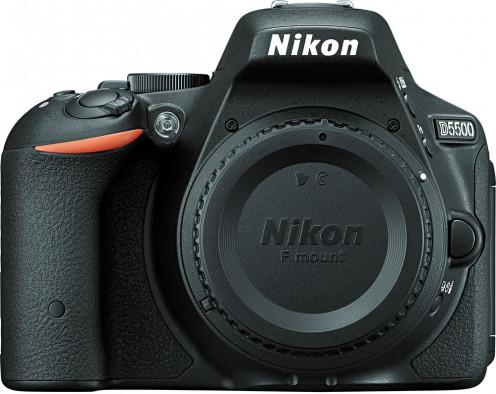 Nikon entry level DSLR